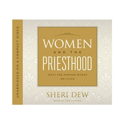 Women and the Priesthood -  Audiobook