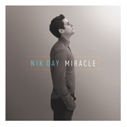 Nik Day: Miracle CD
