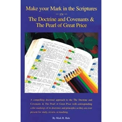 D&C Pearl of Great Price - Make Your Mark in the Scriptures