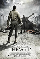 Saints And Soldiers: The Void DVD