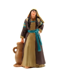 Sariah Figurine - Small