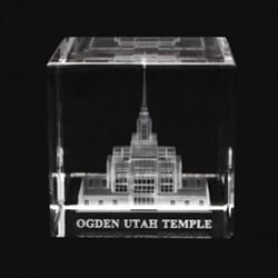 St George Temple Cube In Temple Cubes Rm Urc002