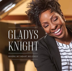 Gladys Knight: Where My Heart Belongs CD