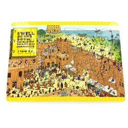 Book of Mormon Stories Childrens Frame Puzzle