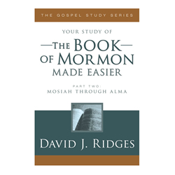 The Book of Mormon Made Easier Part 2 - eBook