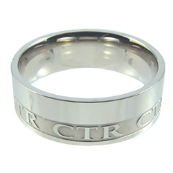 Intrigue CTR Ring