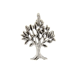 Tree of Life Charm lds book of mormon jewelry, book of mormon charm