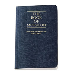 Economy Book of Mormon - Pocket Size