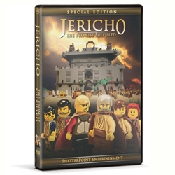 Jericho - The Promise Fulfilled DVD