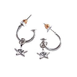Star CTR Earings