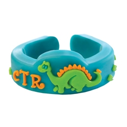 Adjustable Dinosaur CTR Ring