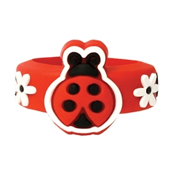 Adjustable Ladybug CTR Ring