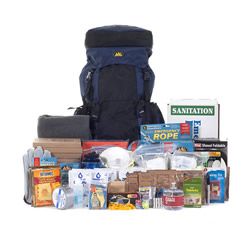 Comp I One-Person Emergency Kit