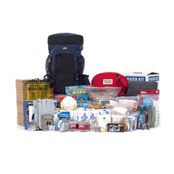 Comp II Two-Person Emergency Kit
