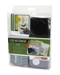 Elder Missionary Teaching Gift Pack