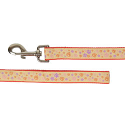 Pink CTR Pet Leash