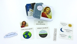 Plan of Salvation Teaching Kit