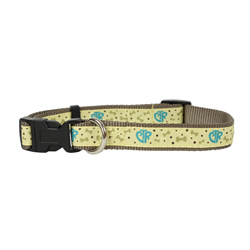 Tan CTR Pet Collar