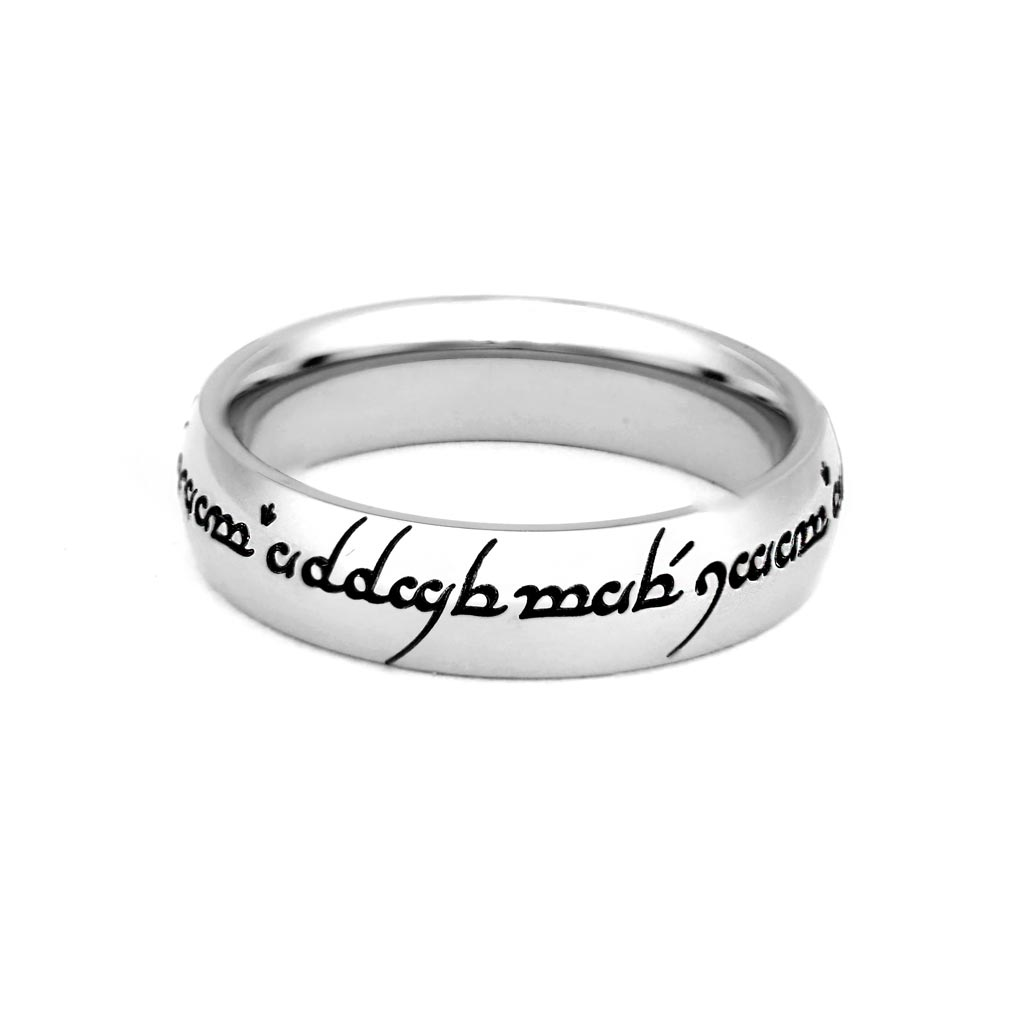 Elvish CTR Ring